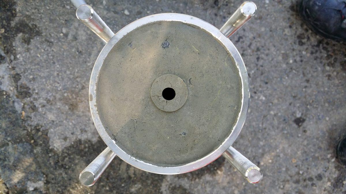Drilling Gebenstorf-Vogelsang (AG)